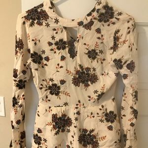 Other - Long Sleeve Romper